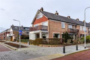 Herculesstraat 42 IJmuiden