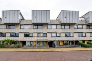 Doorneberglaan 283 IJmuiden